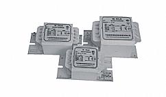 节能节材型高压钠灯用电感镇流器
